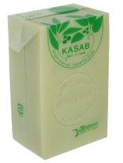 カサブ石鹸130g