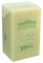 リトルカサブ石鹸130g